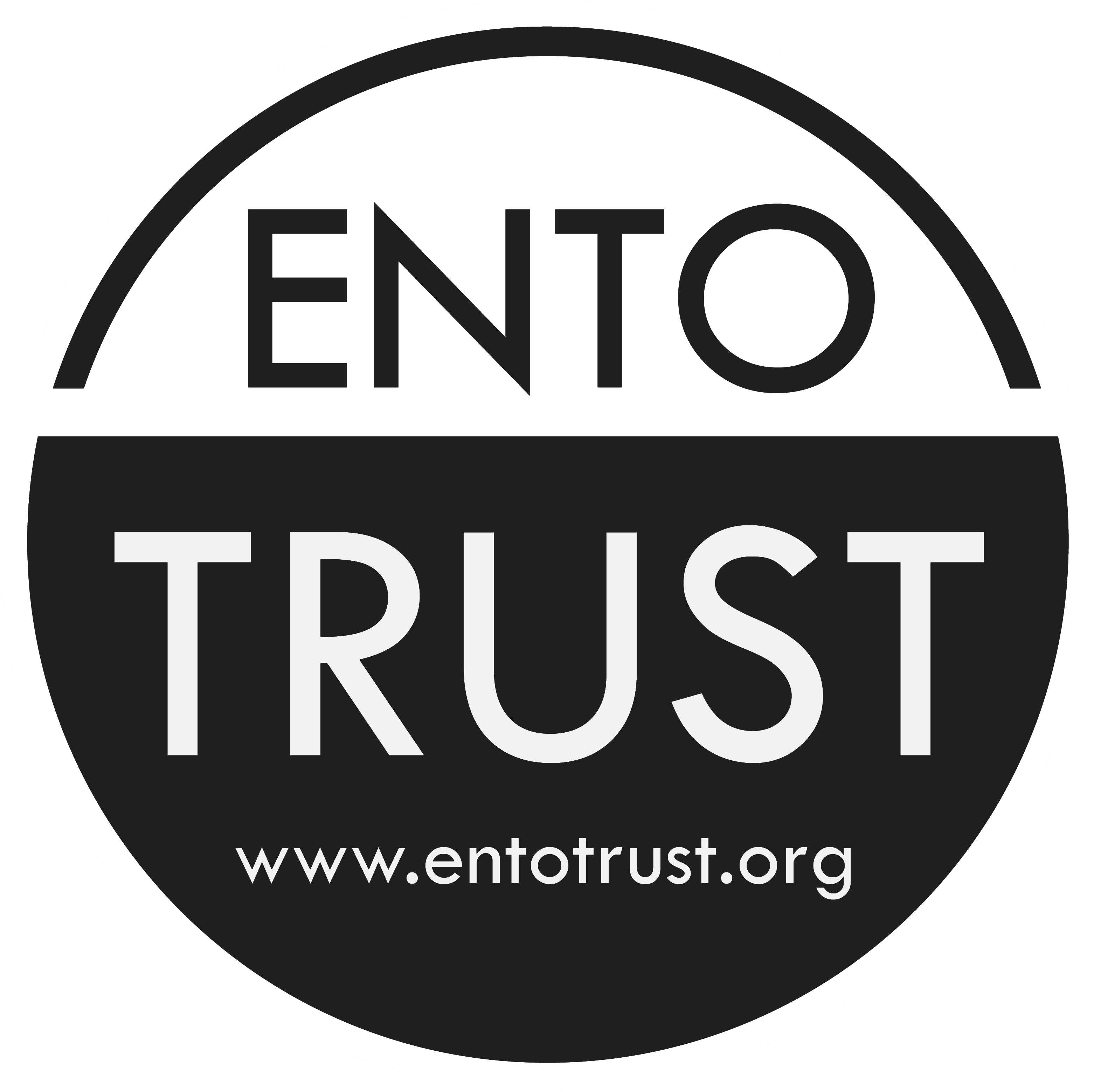 entrotrust logo for edible insects